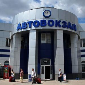 Автовокзалы Абрамцево