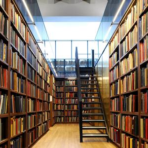 Библиотеки Абрамцево