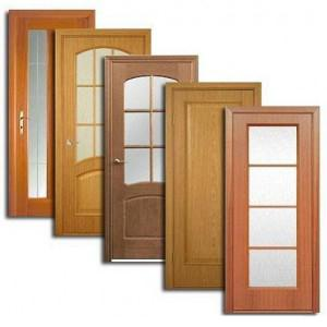 Двери, дверные блоки Абрамцево