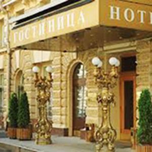 Гостиницы Абрамцево