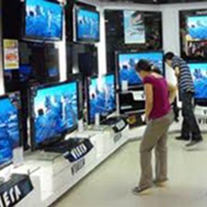 Магазины электроники Абрамцево
