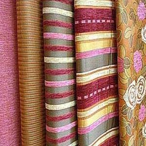 Магазины ткани Абрамцево