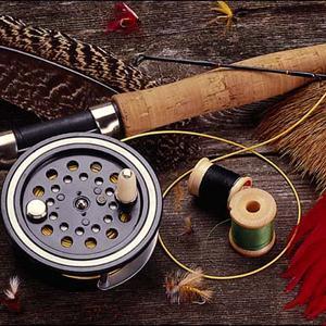 Охотничьи и рыболовные магазины Абрамцево