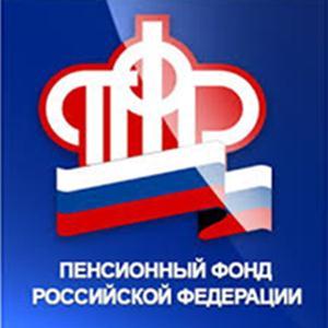 Пенсионные фонды Абрамцево