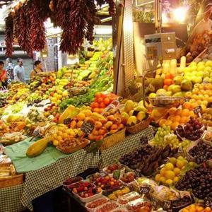 Рынки Абрамцево