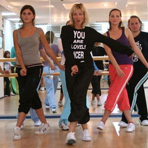 Школы танцев Абрамцево