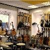Музыкальные магазины в Абрамцево