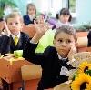 Школы в Абрамцево
