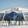 Спортивные комплексы в Абрамцево