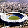 Стадионы в Абрамцево