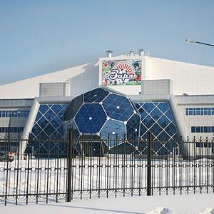 Спортивные комплексы Абрамцево