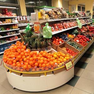 Супермаркеты Абрамцево