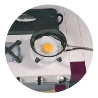 Бар-бильярд Восьмёрка - иконка «кухня» в Абрамцево