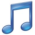 Jam - иконка «музыка» в Абрамцево