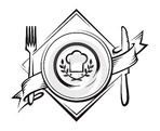 Золотой шар - иконка «ресторан» в Абрамцево